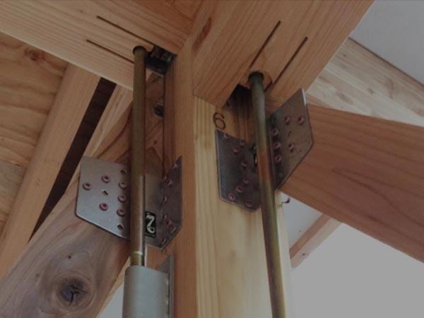 木造住宅の耐震診断